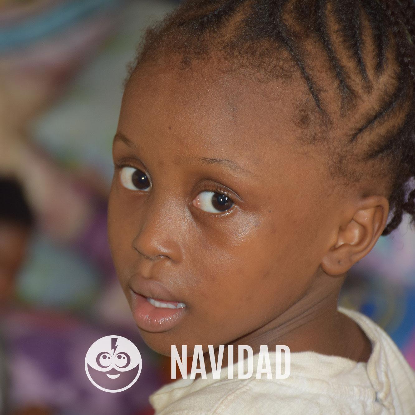 Tarjeta de Navidad solidaria - Celebraciones solidarias y regalos solidarios - Child Heroes