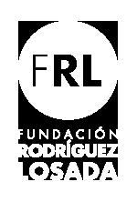 Logotipo Fundación Rodríguez Losada - FRL