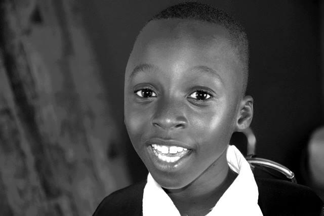 Hogar de acogida para la reinserción de niños en la calle - Proyecto